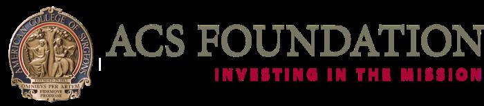 ACS Foundation