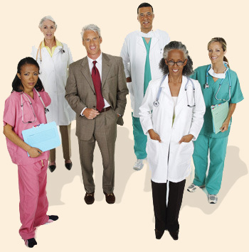 Group of Docs