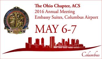 2016 Annual Meeting Logo