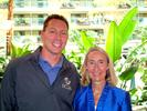 Mark Danaher & Elizabeth Craig