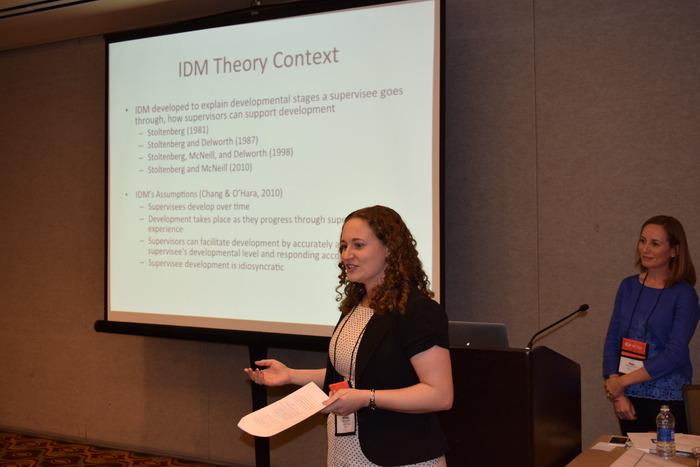 Conference Presentation 1