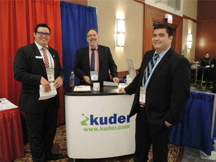 Thank you Kuder for your sponsorship