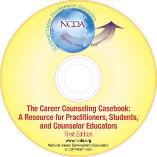 Career Counseling Casebook CD