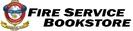 Fire Service Bookstore Logo
