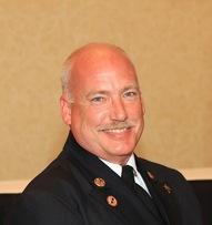 Chief Bill Houk