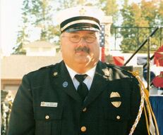 Chief Jim Newland