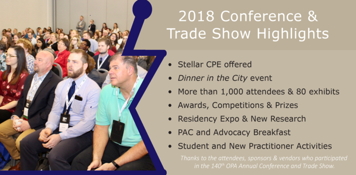 2018 Annual Conference highlights