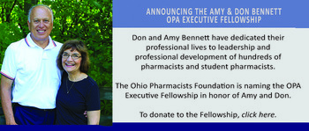Don & Amy Bennett Fellowship