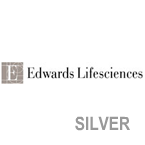 Edwards Lifesciences Silver