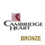 Cambridge Heart Bronze