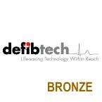 Defibtech Bronze