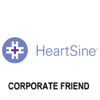 HeartSine Corporate Friend