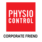 Physio Control Corporate Friend