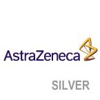 Astra Zeneca Silver