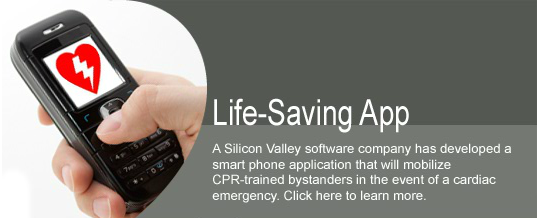 Life-Saving App
