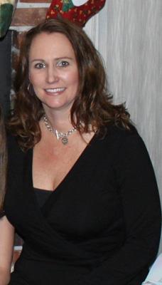 Linda Dickson