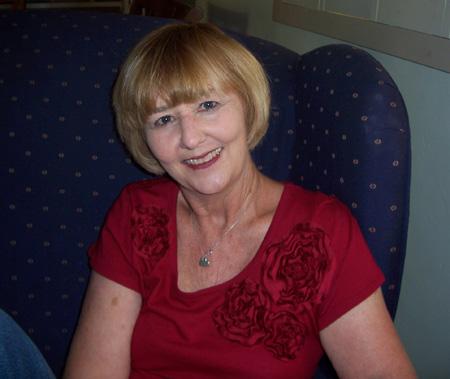 Judy Mims