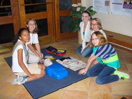 Girl Scouts C