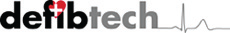 Defibtech Logo