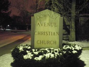 Church 1 23 11