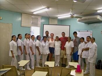 Hospital Espano