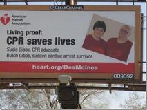 Iowa AED BB